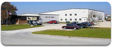 Eagle Tool located in Dyersville, Iowa
